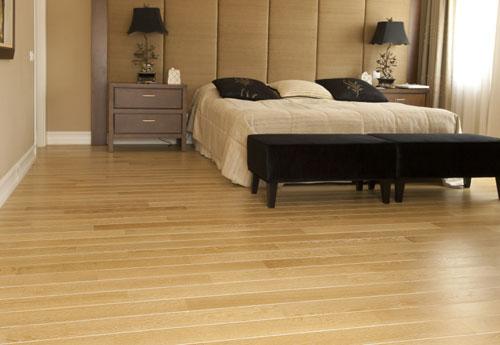 piso de madera guimaro